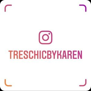 Scan this nametag on your instagram camera.